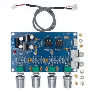 NE5532 Preamp Pre Amplifier Au