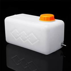 5.5L plastikowa powietrzna nagrzewnica postojowa zbiornik paliwa benzyna przechowywanie oleju dla Eberspacher Truck Caravan olej opałowy kanister