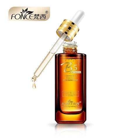 Fonce profundo rpair antioxidante soro facial clarear melanina clareamento da pele anti envelhecimento natural astaxantina