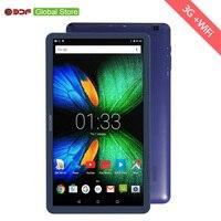 Kids Tab 10 Inch Originele Android 5.1 Wifi + Sim-kaart + Bluetooth Tablet Pc Wifi 16G Tabletten Pc tft Lcd Display
