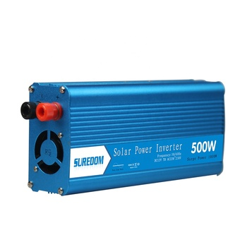 цена на Customized Power DC 12v To 220v Pure Sine Wave Automatic Inverter Charger