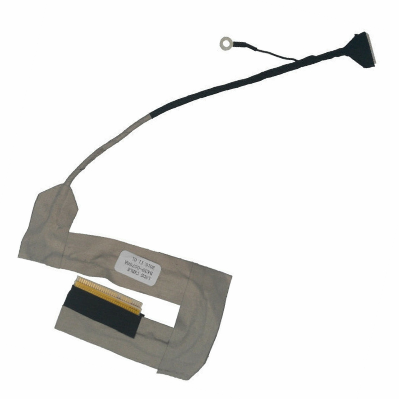 Video screen Flex For Samsung NC10 ND10 NP-NC10 NP-ND10 laptop LCD LED LVDS Display Ribbon cable BA39-00766A 1