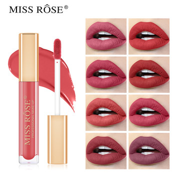 12 Colours Focallure Matte Lip gloss Tint Lip Paint Colors Long Lasting Waterproof Liquid Moisturizing Lipstick Beauty Makeup
