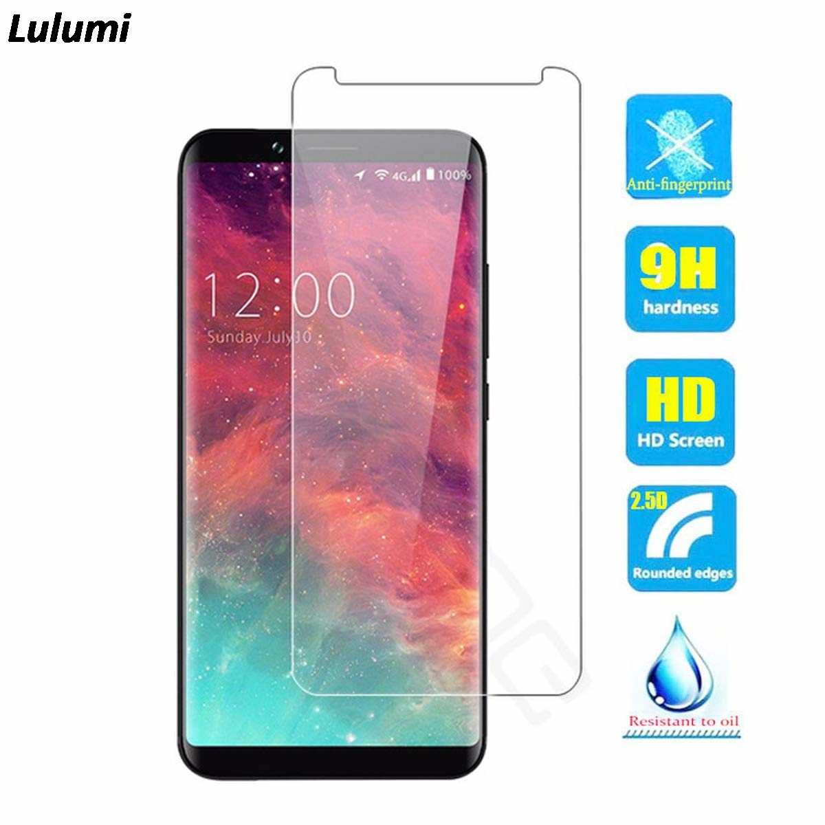 For Umidigi S2 lite Tempered Glass 9H 2.5D Premium Screen Protector Film For Umidigi S2 S2 PRO
