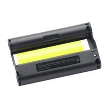 2 шт цветные чернильные картриджи ленты 6 дюймов совместим с Canon Selphy CP серии CP800 CP810 CP820 CP900 CP910 CP1200 CP1300 CP1000 фотопринтеров