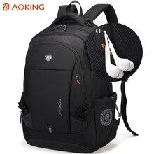 Aoking Unisex açık sırt çantası koleji öğrenci okul sırt çantası gençler için çanta eğlence Mochila rahat sırt çantası eğlence sırt çantası