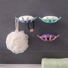 1 шт перфорация жидкого мыла или ополаскивателя для Ванная комната