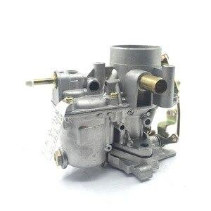 Image 3 - SherryBerg carb VERGASER vergaser vergaser fit für RENAULT 11779001 1961 1992 R4 4L 4S und 4GTL SOLEX 32 DIS