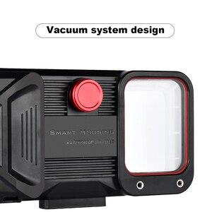 Image 4 - Boîtier de téléphone portable de plongée étui de téléphone étanche 360 ° housse de Protection complète 60M/195ft pour HUAWEI P30 / MATE 30/ P20 PRO/P30 PRO