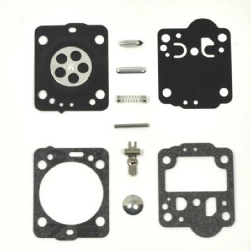 Carburetor Repair Rebuild Kit For Husqvarna 435 435E Zama RB 149 Chainsaw Spare Parts Power Equipment Accessories
