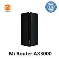 Nuovo Xiaomi Router AX1800 aggiornamento AX3000 Mesh Wifi6 2.4G 5.0 GHz Full Gigabit 5G WiFi ripetitore 4 antenne rete Extender Mesh