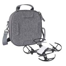 1 комплект Портативный EVA сумка для переноски сумка с ремешком для DJI Tello Квадрокоптер Дрон