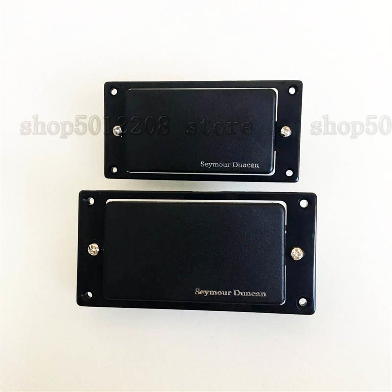 Seymour Duncan Passive Pickups Electric Guitar Humbucker Black Guitars Neck/bridge Pickup In Stock Free Shipping