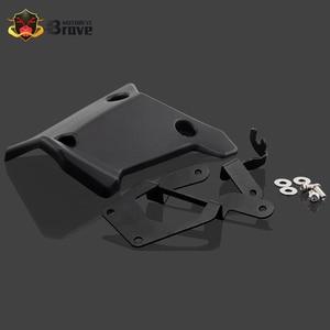Image 2 - Para bmw r1200gs lc r1250gs aventura r1200 r1250 gs proteção da motocicleta tampon superior quadro painel lateral médio