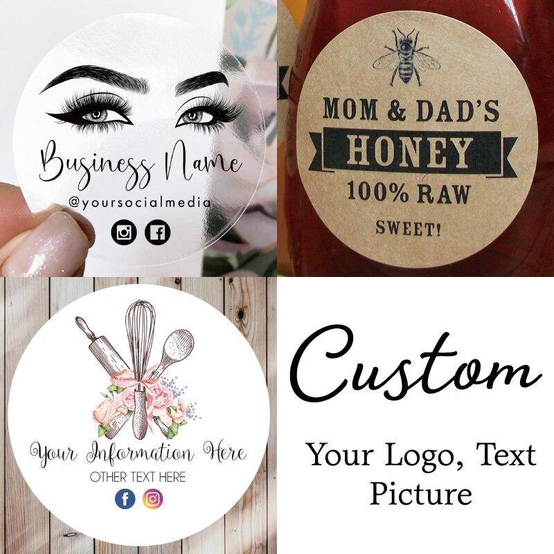 Özel çıkartmalar, düğün mühürler, etiketler, Add, şirket logosu, fotoğraf, metin, resim, 100 adet özelleştirilmiş, kişiselleştirilmiş