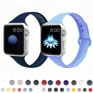 Slim bands For apple watch ban