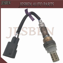 купить JESBEN Lambda Oxygen Sensor For Toyota 4Runner FJ CRUISER LAND CRUISER Lexus GS430 LS430 SC430 GX470 LX470 89465-60150 234-4138 онлайн