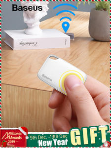 Alarm Tracker Baseus Wireless Wallet-Finder Gps-Locator Anti-Lost Child Bag 2-Types
