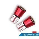 T10 3014 6 LED SMD W...