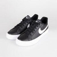 Nike Court Royale AC women's sneakers Black
