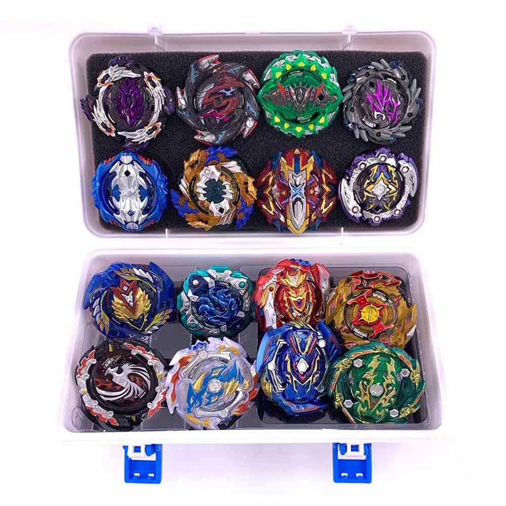 Hot 41 Set Beyblade Arena Spinning Top Metal Fight Bey Blade Metal Bayblade Stadium Children Gifts Classic Toy For Child