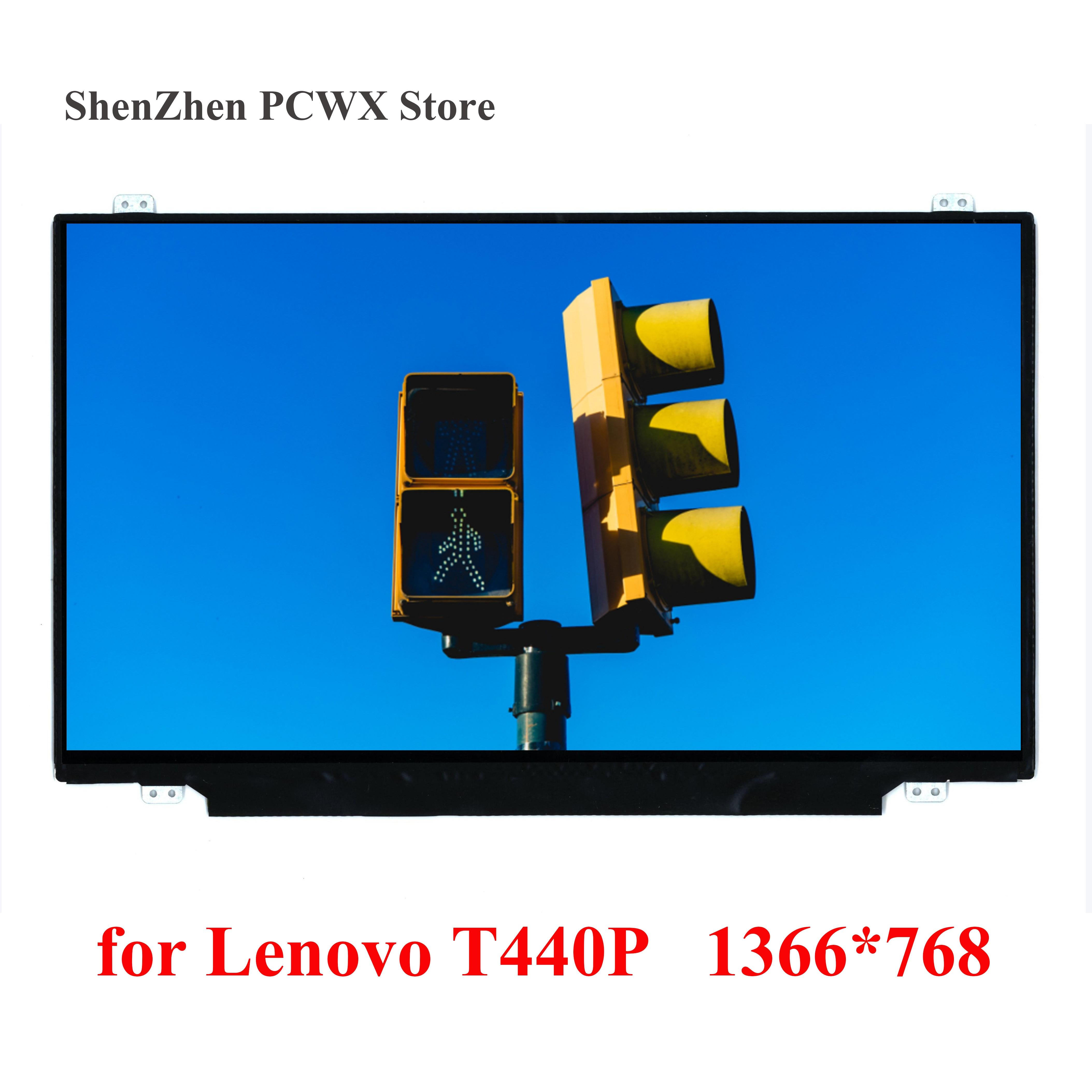 PC Parts Unlimited B140XTN02.D-CC Grade AUO 14.0 Slim WLED Backlight 1366 x 768 WXGA 30 Pin eDPC Grade