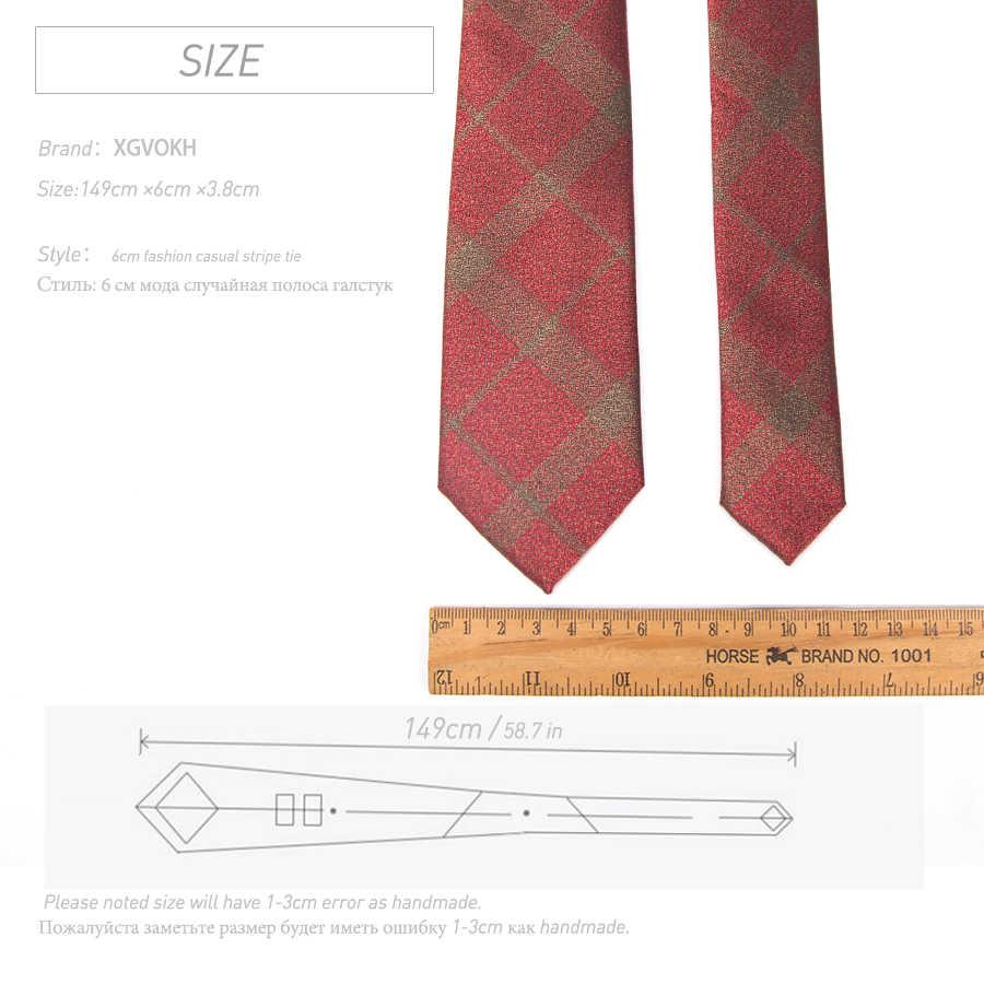 男性ファッションの高級ネクタイ男性のためのジャカードネクタイビジネスマンウェディングドレスストライプアクセサリーギフトネクタイ