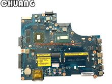 Для DELL 3537 5537 CN-09JJ1M 09JJ1M 9JJ1M Материнская плата ноутбука VBW01 LA-9982P с SR170 I5-4200U Процессор DDR3L 100% полностью протестирована