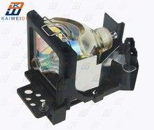 DT00521 DT00461 DT00401 Projector lamp Module for HITACHI CP X275W/X275WA/X275W/X327 ED X3250/X3270/X3280B 180 Days Warranty