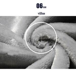 Image 5 - FGKKS هوديس الرجال الصوف مقنعين عارضة الشتاء موضة العلامة التجارية سميكة معطف دافئ الذكور بلوزات معطف سستة هودي رجل