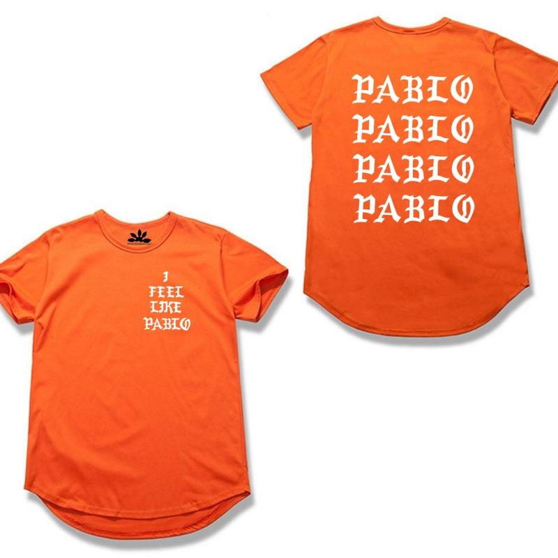 Jesus is king  Kanye West I Feel Like PABLO T shirt  3