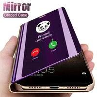 Funda de lujo con tapa abatible para teléfono móvil Redmi Note 10, 9, 8, 7 Pro, 10S, 9S, 8T, 9T, 9A, 9C, 8A, 7A, Mi Poco M3, X3 Pro, F1, F3