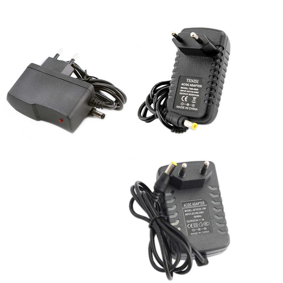 AC DC 24 V 12V 5V anahtarlama güç kaynağı adaptörü kaynağı 220V 5V 12V 24 V güç kaynağı adaptörü 5 12 24 V Volt ortalama kuyu Smps