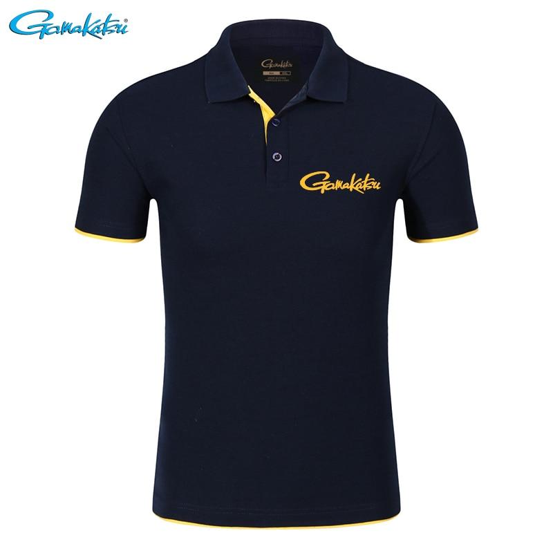 Tshirt Brand New Fishing Polo Tee Quick Dry Breathable Sports Outdoor Men Clothing Fishing Short Sleeve Top Fishing Tshirt