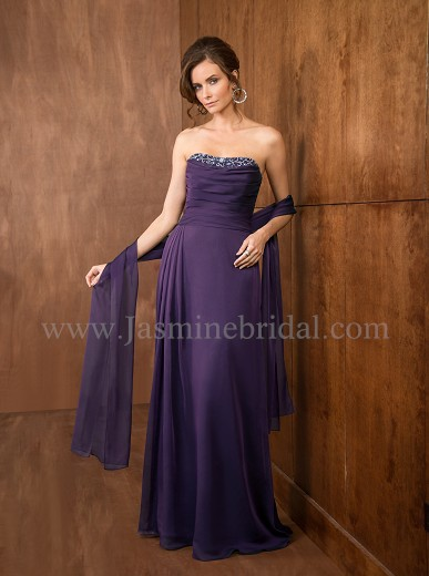 2018 Vestido De Festa Party Elegant Sexy New Style Custom Women Purple Long Casual Free Shipping Mother Of The Bride Dresses