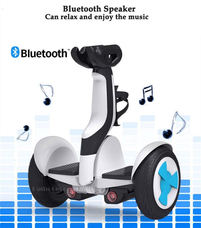 Daibot Powerful Electric Scooter 700W 54V 2 Wheels Self Balancing Scooters Kids Adults Balance Scooter Hoverboard APPBluetooth (2)