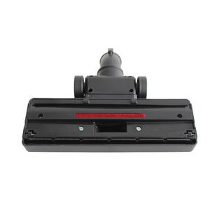 Image 4 - Universal 35mm Innen Durchmesser Staubsauger Pinsel Zubehör Langlebig Pinsel Kopf Werkzeug Ersatz Für Boden Teppich