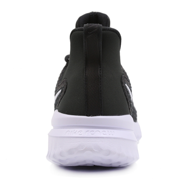 Original NIKE Renew Rival Men Outdoor Breathable Running shoes New Arrival AA7400-001