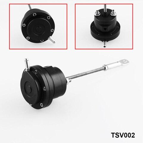 atuador ajustavel turbo valvula solenoide liga de aluminio wastegate atuador apto para a maioria carro