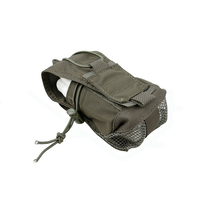 TMC Tactical 5.56 7.62 Magazine Pouch MBITR Radio Pouch MOLLE Mag Holder Maritime Version 3011