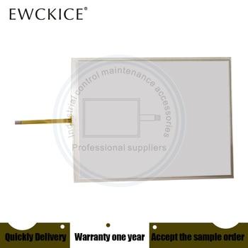 цена на NEW AST-104A AST-104A080A AST 104A AST 104A080A HMI PLC touch screen panel membrane touchscreen