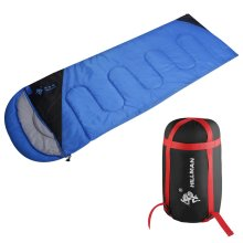 Sleeping-Bag Hillman Light-Weight Ourdoor Washable for Activities Two-Colors Envelope-Type