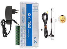 4ch 8ch 4 Relais Gsm Relais Call Afstandsbediening Gsm Slagboom Opener Switch Voor Home Appliance Waterpomp Motor rolling Deur