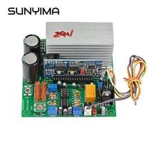 Чистая Синусоидальная волна sunyima 48 В преобразователь частоты