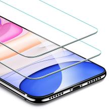 Screen Protector Compatible for iPhone 11 Pro 2019[2 Pack] [Easy Installation] [Case Friendly],Tempered Glass