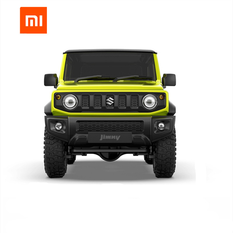 XIAOMI Smart RC Car Intelligent 1 16 Proportional 4 Wheel Drive Rock Crawler Controller App RC Car Vehicles Model XMYKC01CM