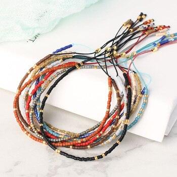 Bracelet Brésilien De Cheville