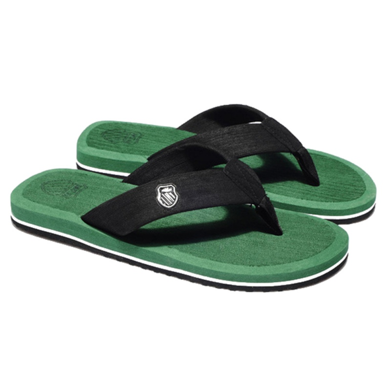 Hot-sell New Bathroom Beach Sneakers Balance Men Shoes Beach Sandals Men Flat With Rubber Thongs 5 Colors Available