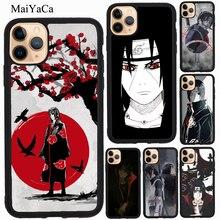 MaiYaCa Uchiha Itachi Naruto Case For iPhone