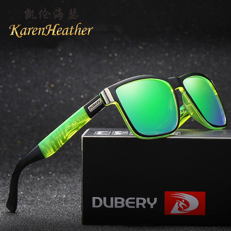Men's Sports Polarizing Sunglasses, <font><b>D518</b></font> European and American Popular Sunglasses, Cross-border Sunglasses image